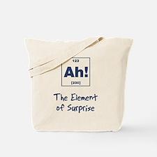 Ah Element Surprise Tote Bag