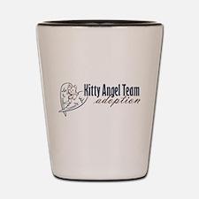 Cool Kitties Shot Glass