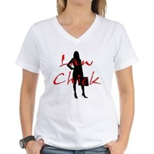 Law Chick Shirt