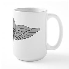 Parachute Rigger Mug