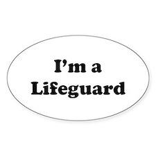 Lifeguard: Decal