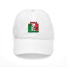 Ciao Italia World Soccer Champs Baseball Cap