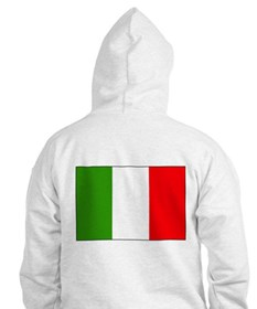 Ciao Italia World Soccer Champs Hoodie