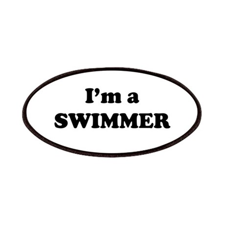 Swimmer: Patches