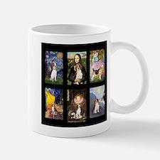 FamousArtBeagle Comp Mug