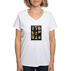 FamousArtBeagle Comp Shirt