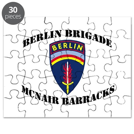 Berlin singles crossword clue