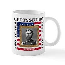 John Reynolds - Gettysburg Mug