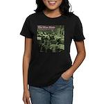 Ive Got Some Bad News Women's Dark T-Shirt