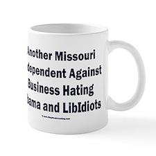 Missouri Independent Mug