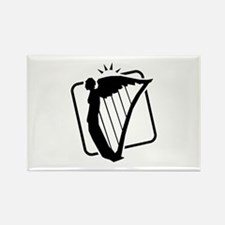Saint Patrick's Day Rectangle Magnet
