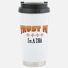 Trust DBA Mugs