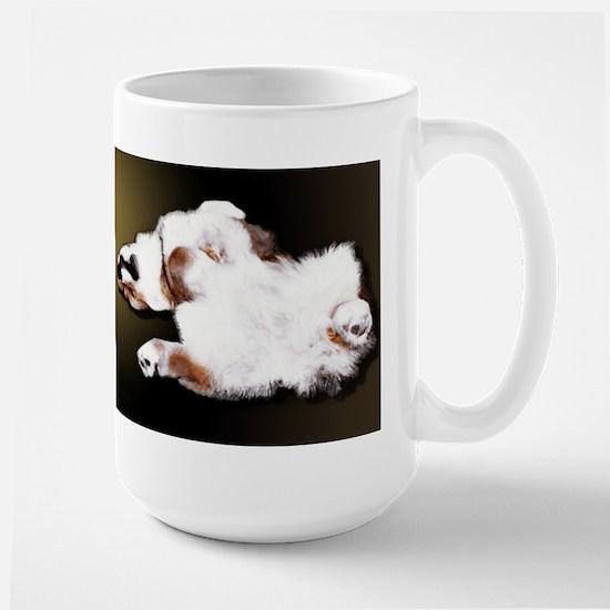Relaxation - Large Mug