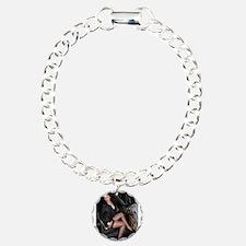 Fishnet Sidedoor Bracelet