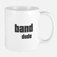 Band Dude Mug