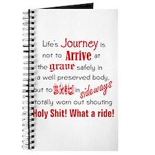 Lifes Journey Journal