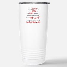 Lifes Journey Travel Mug
