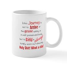 Lifes Journey Mug