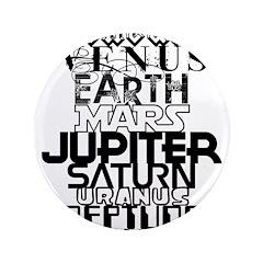 Solar System Planets 3.5
