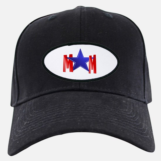 Blue Star Mom Baseball Hat
