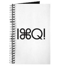 Command Q Journal