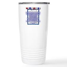 July 4th: 0003a Travel Mug