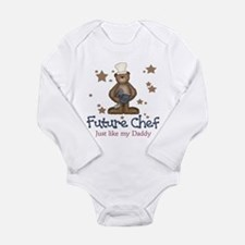 chef2 Body Suit
