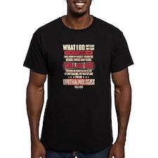 Blue Planet Ravelry T-Shirt