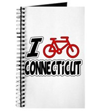 I Love Cycling Connecticut Journal