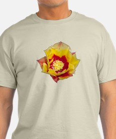 Prickly Pear Flower T-Shirt