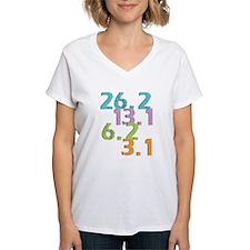 runner distances Shirt