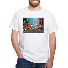 Times Square: Snow Storm Shirt