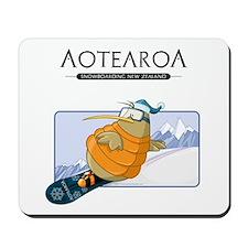 Kowari-Aotearoa Mousepad