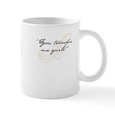 Transfix Small Mug