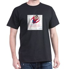 HeroDad Flying T-Shirt