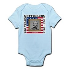 George G. Meade - Gettysburg Infant Bodysuit