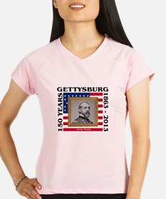 George G. Meade - Gettysburg Performance Dry T-Shi