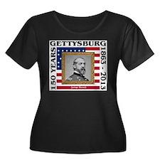 George G. Meade - Gettysburg T