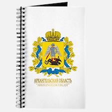 Arkhangelsk Oblast COA Journal