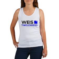 Weis Timelenders Women's Tank Top