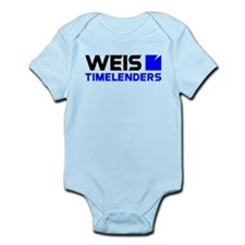 Weis Timelenders Infant Bodysuit