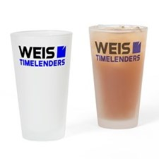 Weis Timelenders Drinking Glass