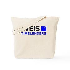 Weis Timelenders Tote Bag