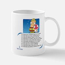Stepfather Mug