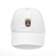 DC Warrant Squad Baseball Cap
