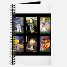 FamourArtSchnauzers 1 Journal