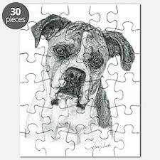 Boxer 2 Puzzle