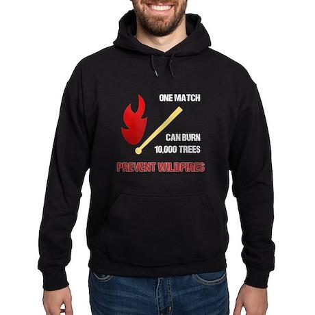 Wildfire Hoodie (dark)