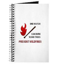 Wildfire Journal