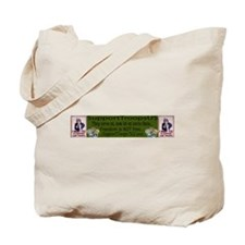 Supporting Our troops Tote Bag